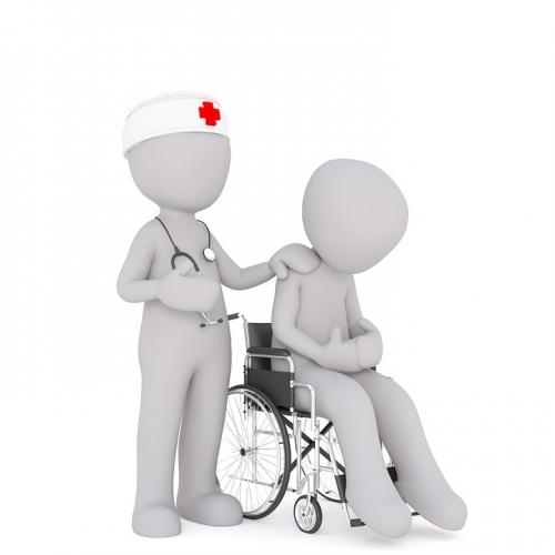 受付のスタッフの対応や問診を受けた時の医師の態度が親身かどうか