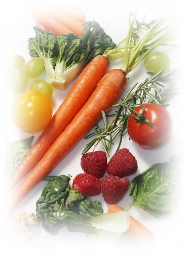 体に必要な栄養が十分摂取できず、それが汗トラブルに繋がっているかも